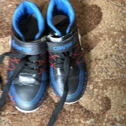 Sneakers Spartak p30