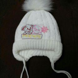 0'dan sıcak şapka