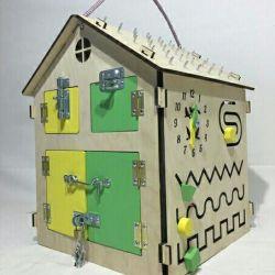 Casa pentru dezvoltarea copiilor