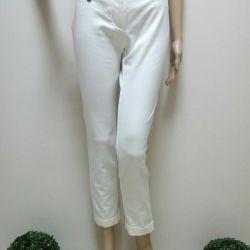 Σύντομα παντελόνια Zara ρ.40-42