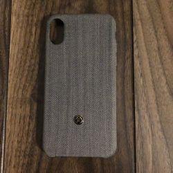 IPhone X υπόθεση