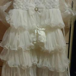 Chic Elegant Dress.