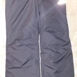 Παντελόνι για σκι Nordway, ύψος 152