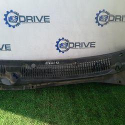 Trim plate rain cover Kia Spectra Sedan S6D 2000 - 2011