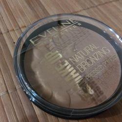 Eveline bronzing powder