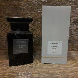 Apa de parfum - Tom Ford Tobacco Oud