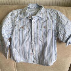 shirt 9-12 months new