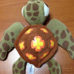 Nemo's Turtle