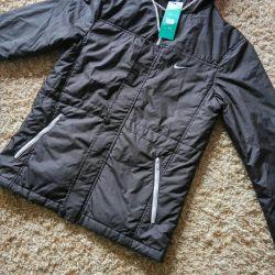 Yeni hafif ceket