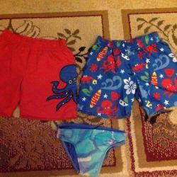 Детская одежда дeшево 2-4 года