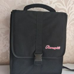 New laptop backpack briefcase