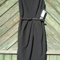 NELVA şirketinin Beyaz Rusya elbisesi, yeni