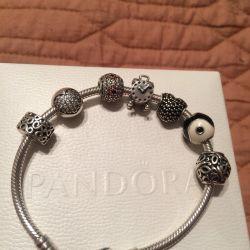 Pandora atrage vânzarea / schimbul original