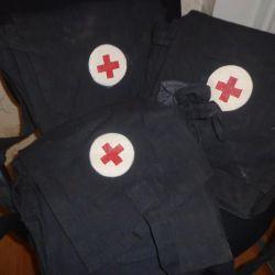 sağlık çantaları
