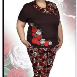 Takım Elbise 48-50r