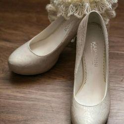 Düğün ayakkabıları)