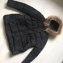 Down jacket new to -20