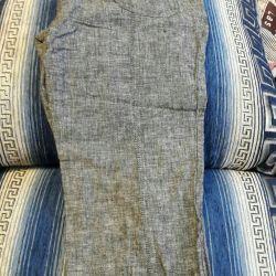Yeni yaz p 42-44 için pantolon