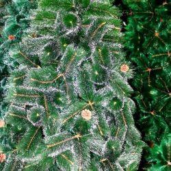 New Christmas tree 180 cm ALL 1500