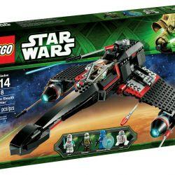Lego 75018