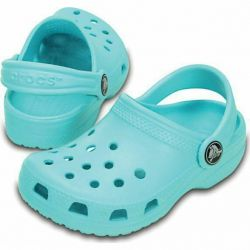 Clogs Crocs- J1-3 size