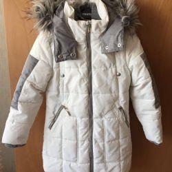 Χειμερινό σακάκι Επόμενο 7-8лет