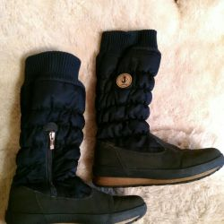 Winter boots for teenage girls