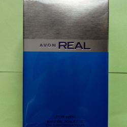 Men's Avon Real Eau de Toilette 75ml