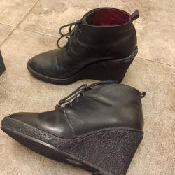 Ayak bileği botları Marc Jacobs
