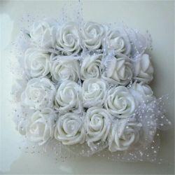 nunta decorative flori coroane de flori