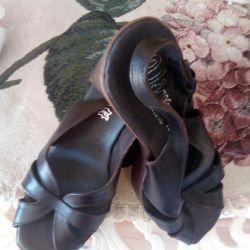 New spanish sandals