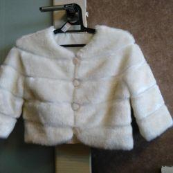 Fur coat rental