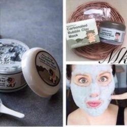Mask for the face