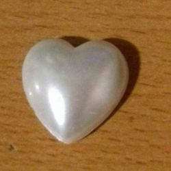 Кабашон сердце