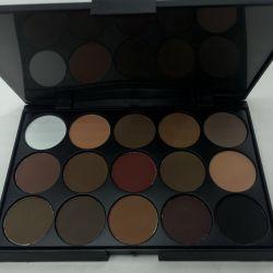 Mac eyeshadow century new year gift 🎁