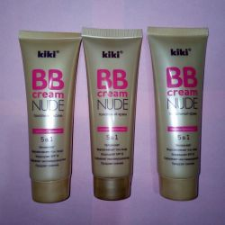 Kiki Concealer BB nude 40ml