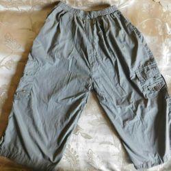 Teenage Khakki Shorts