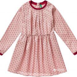 Платье Benetton новое