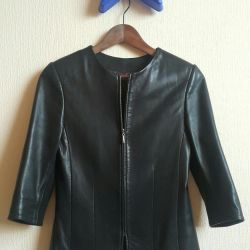 Jacket Genuine Leather
