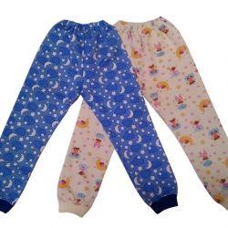 Pajamas pants production Russia