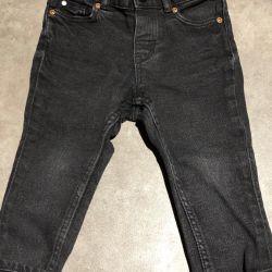Black jeans (unisex)