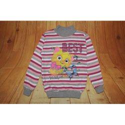 Sweatshirt - turtleneck, new