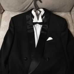 Suit for celebrations