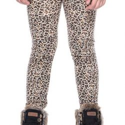 Warm ? leggings I give two pairs for 500