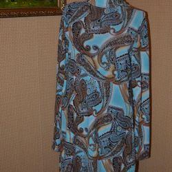 Платье стильное, дизайнерское сшитое на заказ