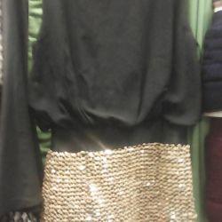 Original dress from BOOHOO