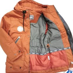 Jacket Spring-Autumn