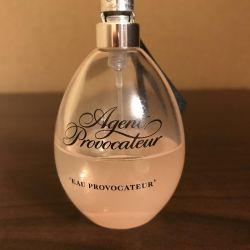 Parfüm Ajan Provokatör