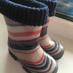 Rubber boots Demar