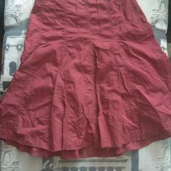 Women's skirt Nienhaus